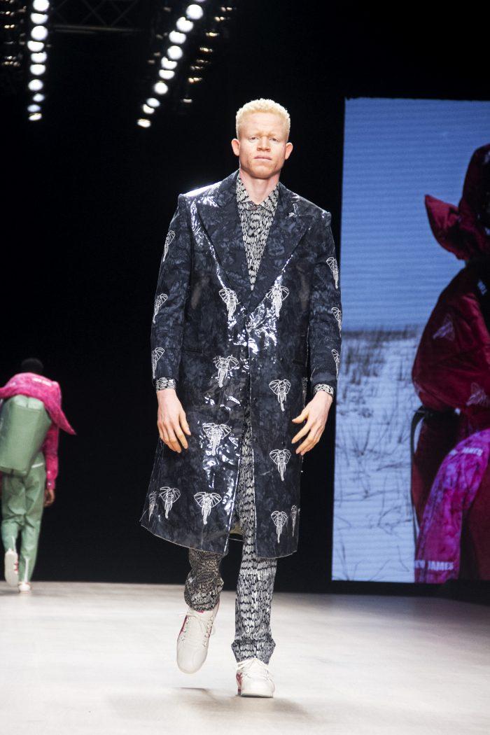 gideon walks arise fashion week'19